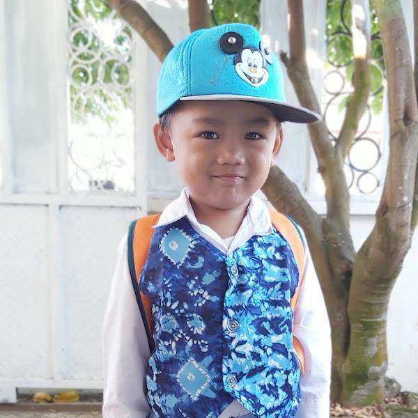 Hari Pertama Sekolah, Si Bungsu Qodhi