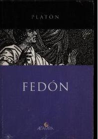 Fedon – Platon