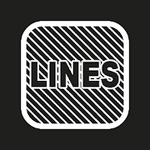 iOS Lines White – Icon Pack v1.2 [Patched] APK