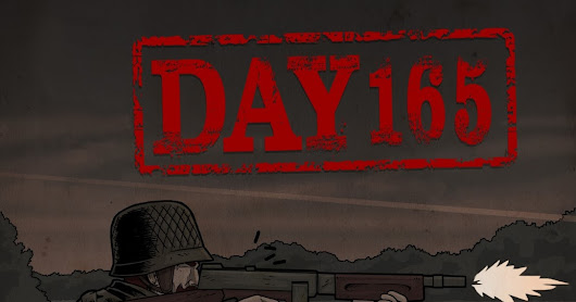 Day 165: The Kickstarter Project