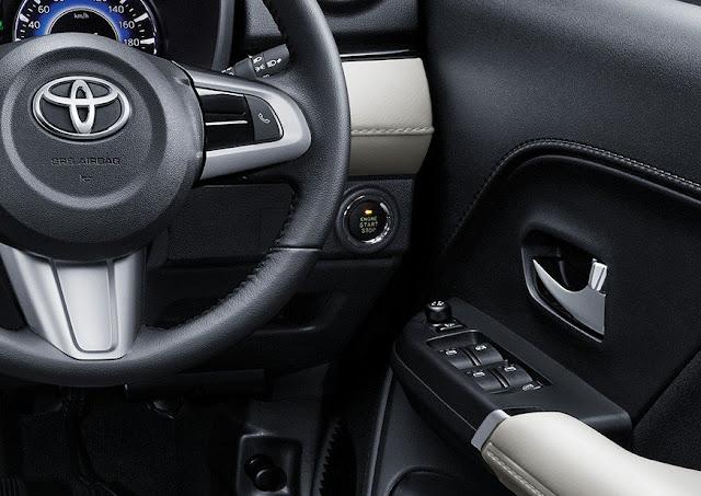 ™️ Xe Toyota Rush 7 chỗ sẽ ra mắt Việt Nam từ tháng 08/2018 ảnh 5