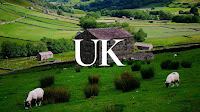 Beautiful Places to Visit in the UK, Scotland, England, Wales, Northern Ireland