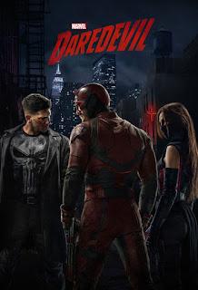 Marvels Daredevil S02 Complete Hindi Download 720p WEBRip