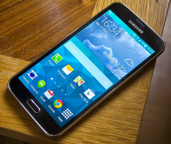 Galaxy S5 Lollipop Update : Things That US can Expect