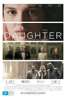 The Daughter (2016) Poster