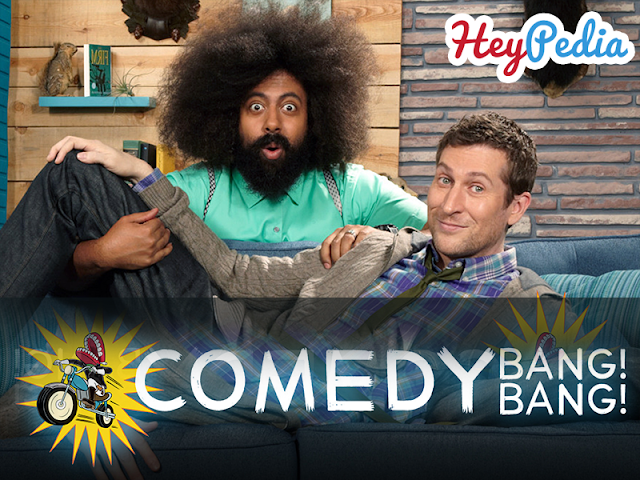 Comedy Bang Bang Tv Show