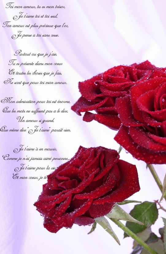 Poème Amour Poésie Et Citations 2019 Les Plus Beaux