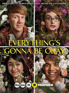 Everythings Gonna Be Okay Temporada 2 capitulo 2