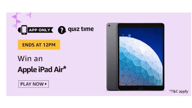 Amazon-Quiz-Answers-For-Today-19th-May-2020-Win-JBL-Boom-Box-Speakers