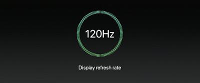 120 Apple pronounces new 10.5-inch iPad Professional Jailbreak