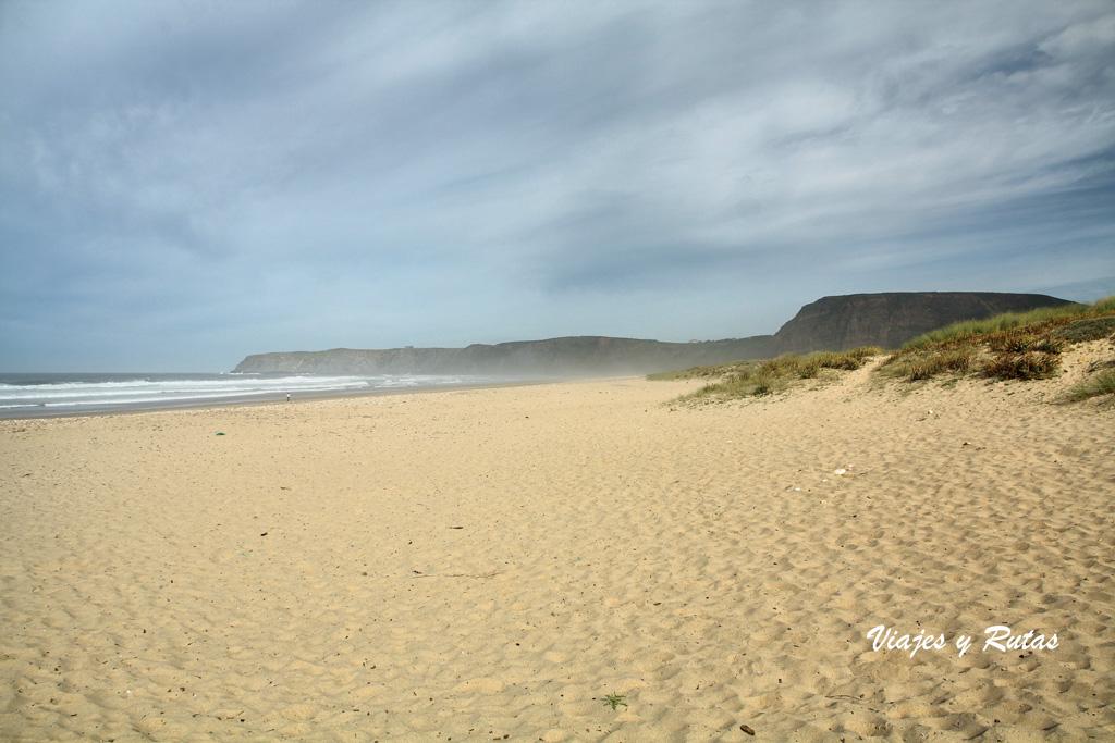 Playa de Xagó, Gozón