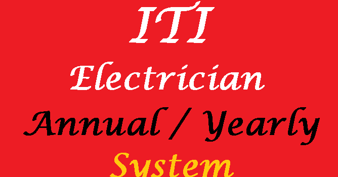 Electrician Yearly Annual System Notes Article Amp Study