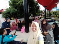 Beneran Ga sih, Free Wifi di Smart City Bengkulu