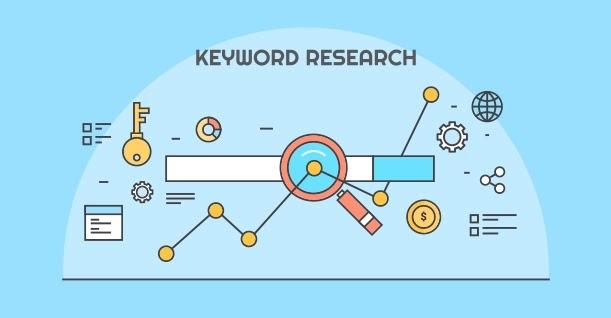 Keyword Research -  Article kaise likhe