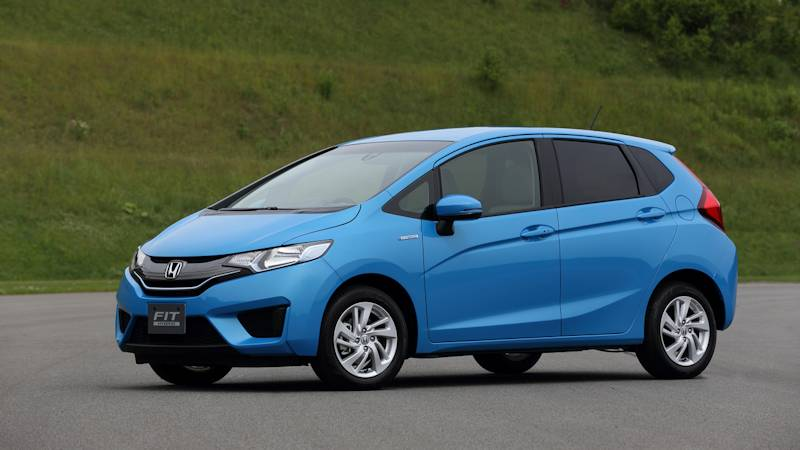 UPDATED 2014 Honda Jazz Fit This Is It New Info Photos