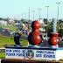 Ponta Porã endurece medidas restritivas para barrar avanço da Covid-19