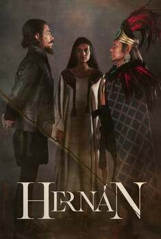 Hernán 1ª Temporada Torrent - WEB-DL 720p Dual Áudio