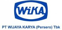 PT Wijaya Karya (Persero) Tbk -  S1 Fresh Graduate