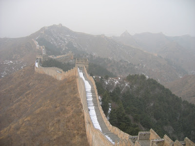 Great Wall of China Simatai