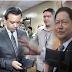 BINASURA | Motions for partial reconsideration na inihain ng DOJ at ni Sen. Antonio Trillanes IV, Binasura ng Makati RTC Branch 148.