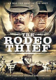 The Rodeo Thief [2021] [CUSTOM HD] [DVDR] [NTSC] [Latino]