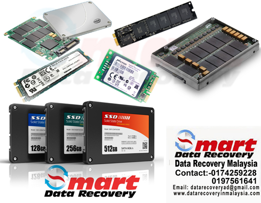 SSD Data Recovery Malaysia, Solid State Drive Data Recovery Malaysia