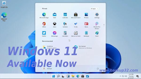 هل سيكون Windows 11 تحديث لنظام Windows 10 بواجهة مستخدم جديدة