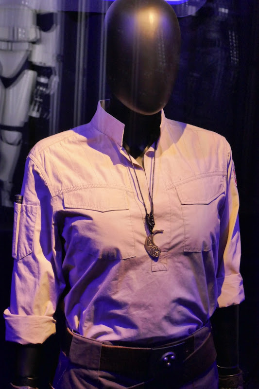 Rise of Skywalker Rose Tico movie costume
