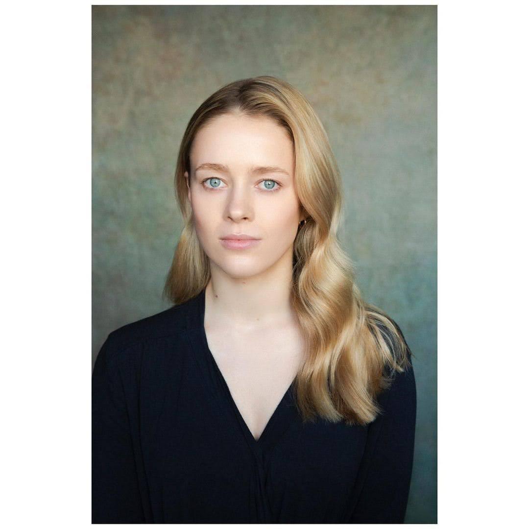 Lily Dodsworth-Evans 2
