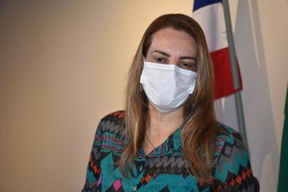 Mudanças na Prefeitura | Sheila Lemos exonera e nomeia novos comissionados em Vitória da Conquista   A prefeita Ana Sheila Lemos Andrade,