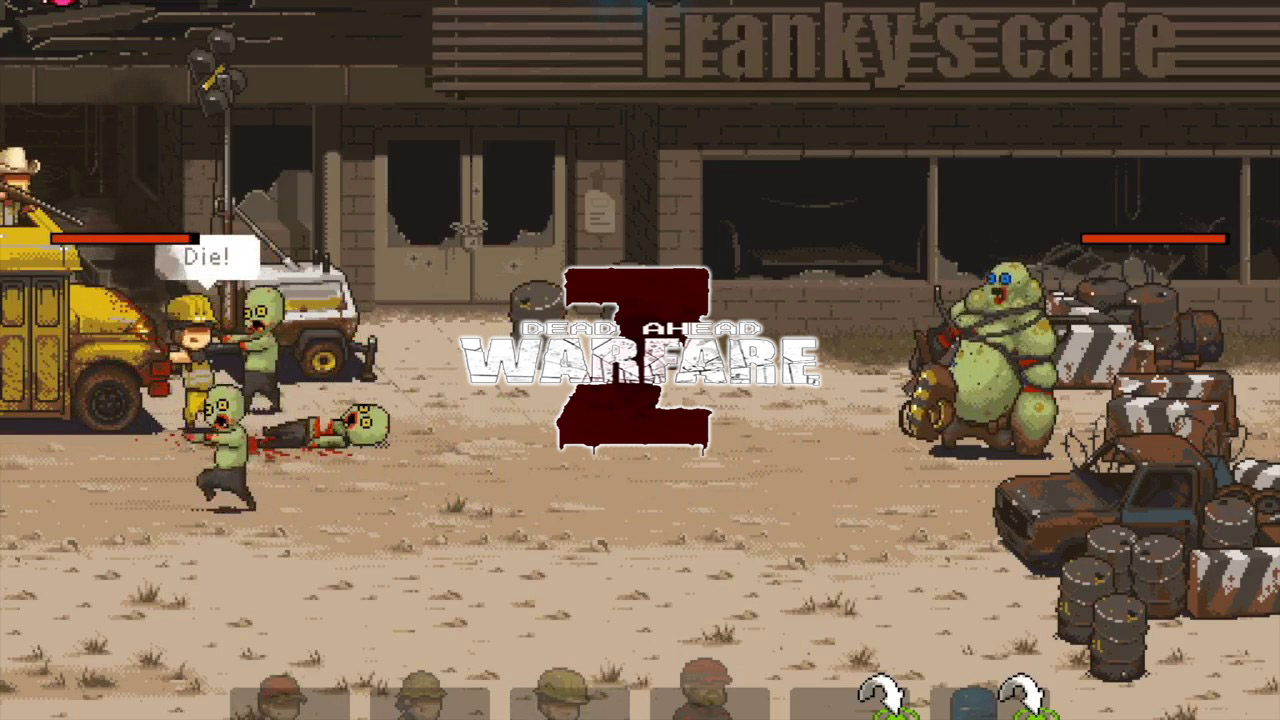 dead ahead zombie warfare hack online