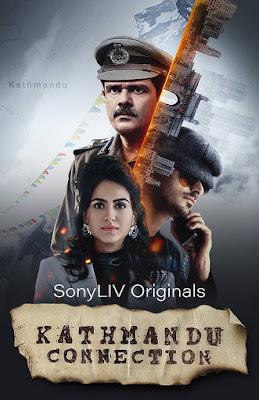 Kathmandu Connection Season 1 Hindi 720p HDRip Download