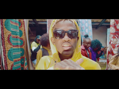 MP4 VIDEO | Kobazzie ft DaVido _ Bounce