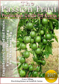 passion fruit farming guide for kenya