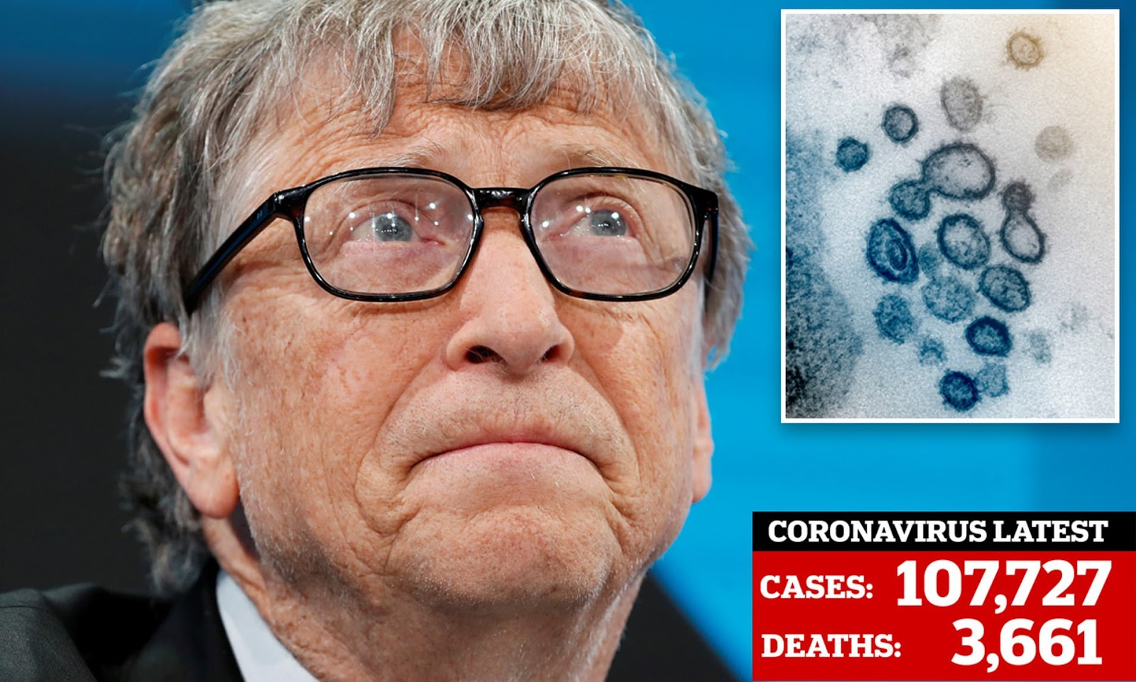 Coronavirus, Bill Gates aveva previsto tutto e si dimette dal CDA Microsoft