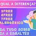 Esmaltes: Hipoalergênico, 3Free, 5Free e 7Free! Qual a diferença?