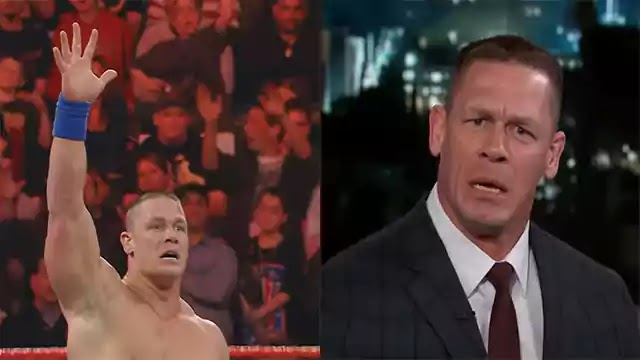 5 Positions When John Cena retires may fill WWE