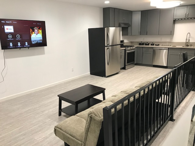 22 Impressive Minimalist Apartment Living Room Ideas