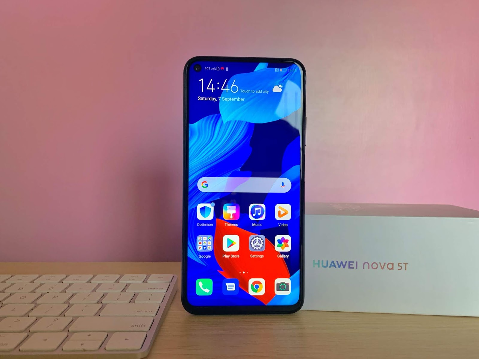 HUAWEI Nova 5T - Latest Flagship Killer?