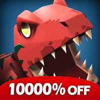 Call of Mini™ Dino Hunter Mod Apk