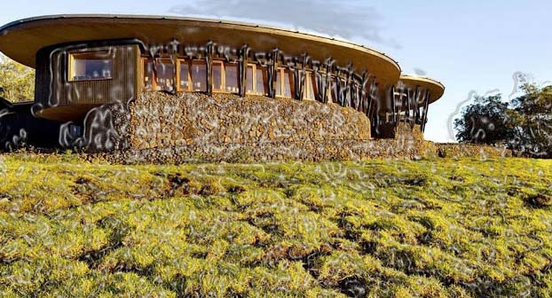 The Explora Rapa Nui hotel on Easter Island is a spectacular and was given the name after a diver, Mr. Posada de Mike Rapu. The structural design characterizes curved, innovative shapes developed into the hotel by using organic substances just as raw wood and concrete. The extensive windows and open floor designs provide view areas from all sides of the rooms.