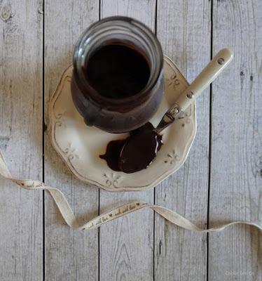 Schnelle Schokoladensoße