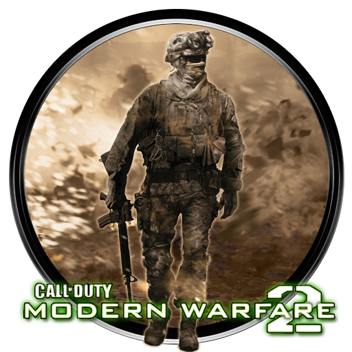 لعبة Call Of Duty: Modern Warfare 2 Campaign Remastered