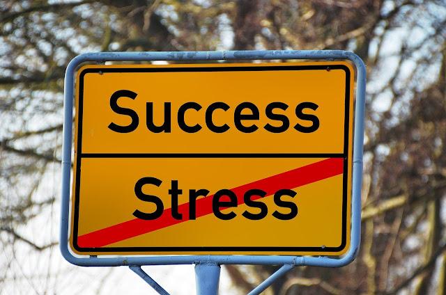 kebiasaan penyebab stres dan depresi