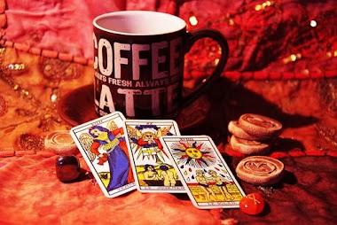 Cómo hacer una tirada de cartas de tarot para el amor
