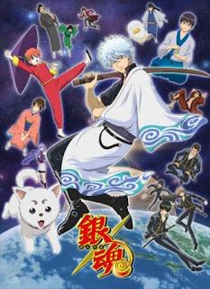 Gintama (2006) Season 4 Episode 151-201 Subtitle Indonesia