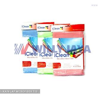 ICLEAN - KAIN LAP MICROFIBER 703