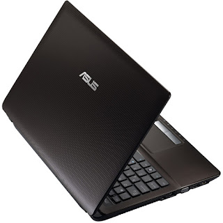 Asus A53SV-SX538