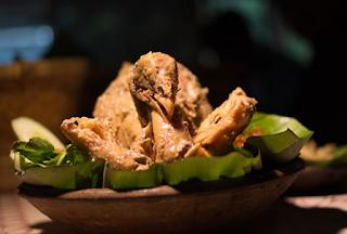 Cara Memasak Ayam Ingkung Sederhana