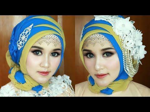 model hijab praktis terbaru